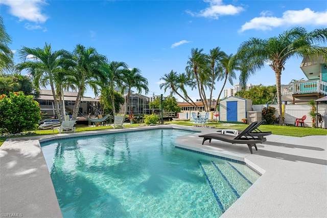120 Bahia Viaduct, Fort Myers Beach, FL 33931 (MLS #220074132) :: RE/MAX Realty Team