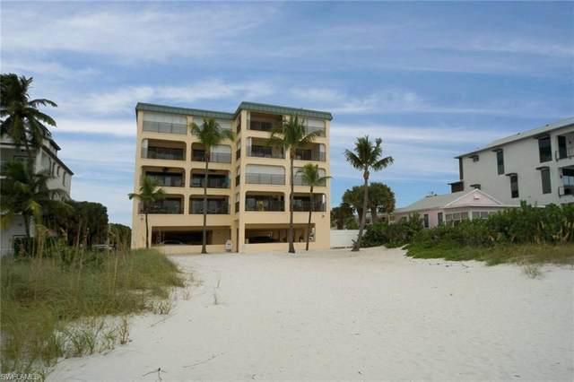 2088 Estero Boulevard 3E, Fort Myers Beach, FL 33931 (#220074178) :: The Michelle Thomas Team