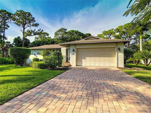 15784 Silverado Court, Fort Myers, FL 33908 (#220074254) :: The Dellatorè Real Estate Group