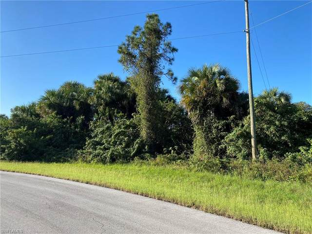 8011 Windswept Circle, Labelle, FL 33935 (#220074272) :: The Michelle Thomas Team