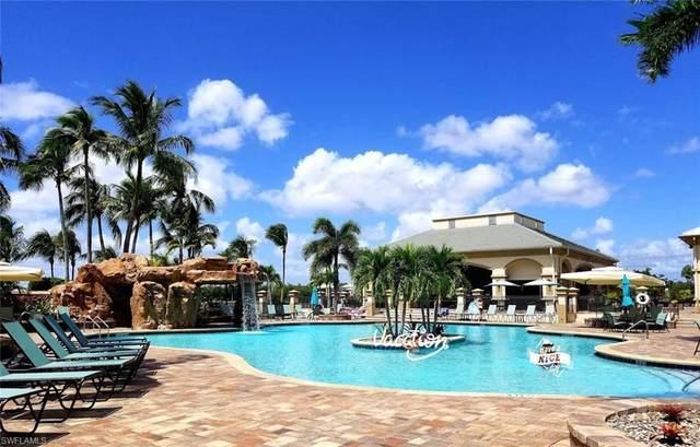 14531 Legends Boulevard N #107, Fort Myers, FL 33912 (MLS #220074289) :: Domain Realty