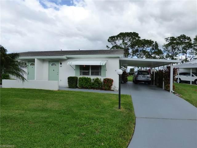 57 Heath Aster Lane, Lehigh Acres, FL 33936 (MLS #220074319) :: The Naples Beach And Homes Team/MVP Realty