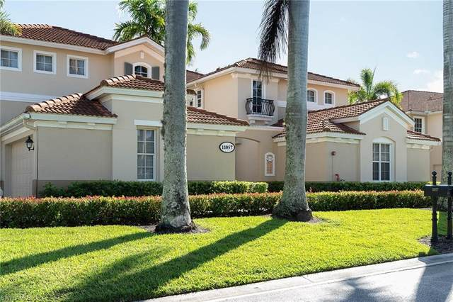 11057 Harbour Yacht Court #102, Fort Myers, FL 33908 (#220074323) :: Caine Luxury Team