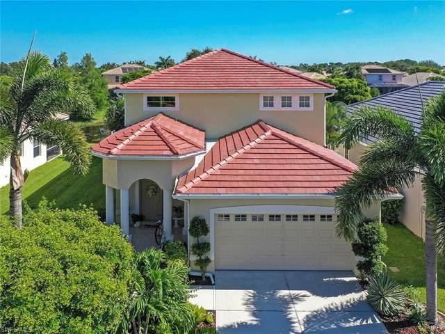 9783 Casa Mar Circle, Fort Myers, FL 33919 (#220074356) :: The Michelle Thomas Team