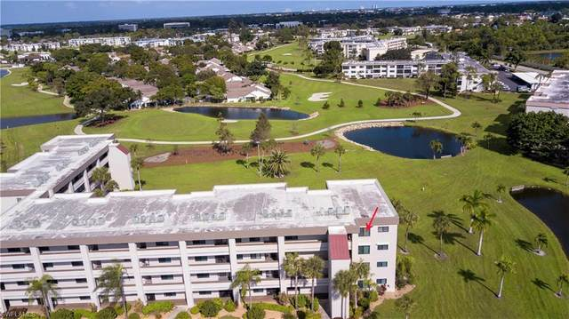 7402 Lake Breeze Drive #412, Fort Myers, FL 33907 (MLS #220074379) :: Clausen Properties, Inc.