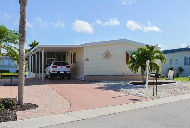 17721 Peppard Drive, Fort Myers Beach, FL 33931 (#220074410) :: The Michelle Thomas Team