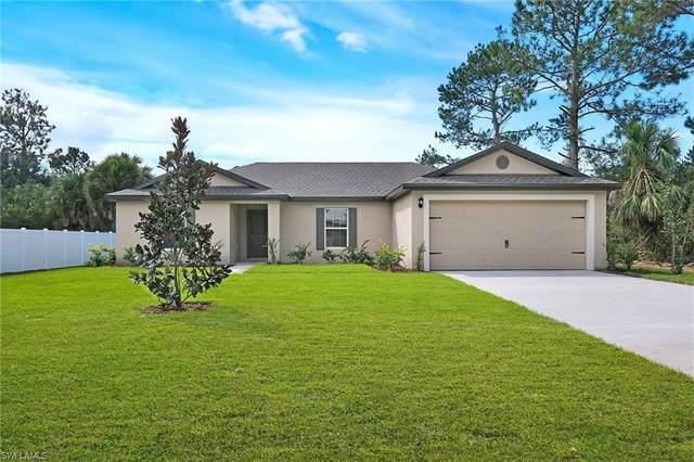 4014 Garden Boulevard, Cape Coral, FL 33909 (MLS #220074416) :: NextHome Advisors