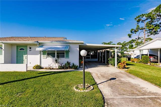 27 Heath Aster Lane, Lehigh Acres, FL 33936 (MLS #220074460) :: The Naples Beach And Homes Team/MVP Realty