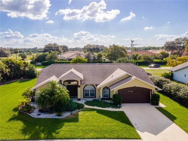 626 Morning Mist Lane, Lehigh Acres, FL 33974 (#220074461) :: We Talk SWFL