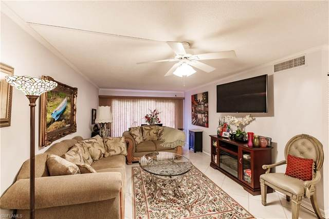 3706 Broadway #15, Fort Myers, FL 33901 (MLS #220074465) :: The Naples Beach And Homes Team/MVP Realty