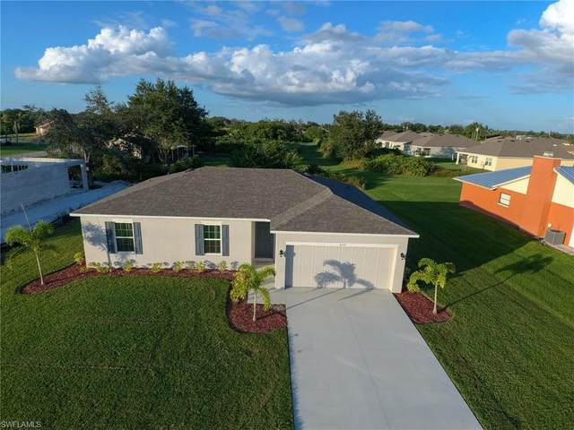 27332 Deep Creek Boulevard, Punta Gorda, FL 33983 (#220074471) :: We Talk SWFL