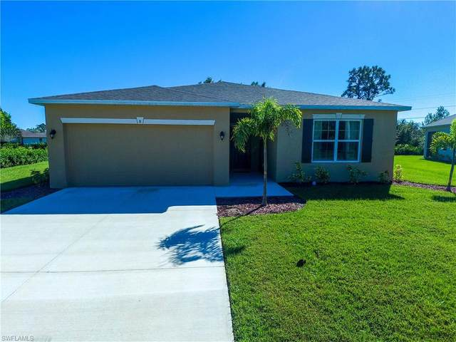 484 Encarnacion Street, Punta Gorda, FL 33983 (#220074473) :: We Talk SWFL