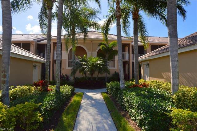 10400 Wine Palm Road #5224, Fort Myers, FL 33966 (#220074490) :: The Dellatorè Real Estate Group