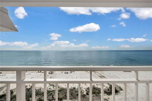 7400 Estero Boulevard #605, Fort Myers Beach, FL 33931 (MLS #220074499) :: The Naples Beach And Homes Team/MVP Realty