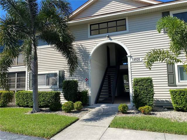 14920 Summerlin Woods Drive #8, Fort Myers, FL 33919 (#220074505) :: The Dellatorè Real Estate Group
