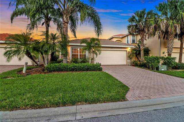 11249 Pond Cypress Street, Fort Myers, FL 33913 (MLS #220074513) :: The Naples Beach And Homes Team/MVP Realty