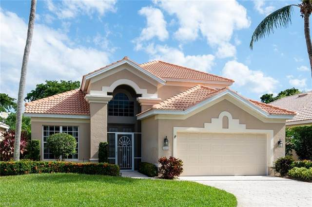 14852 Crescent Cove Drive, Fort Myers, FL 33908 (MLS #220074521) :: Clausen Properties, Inc.