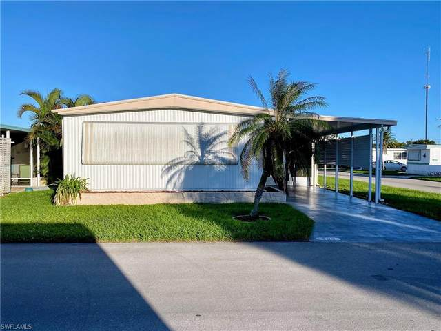 293 Edwardo Avenue, Fort Myers, FL 33905 (MLS #220074674) :: RE/MAX Realty Group