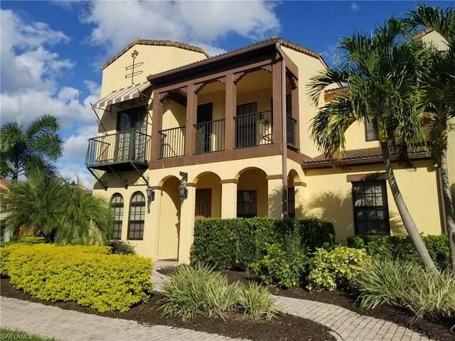 11830 Paseo Grande Boulevard #4609, Fort Myers, FL 33912 (MLS #220074679) :: Eric Grainger | Engel & Volkers