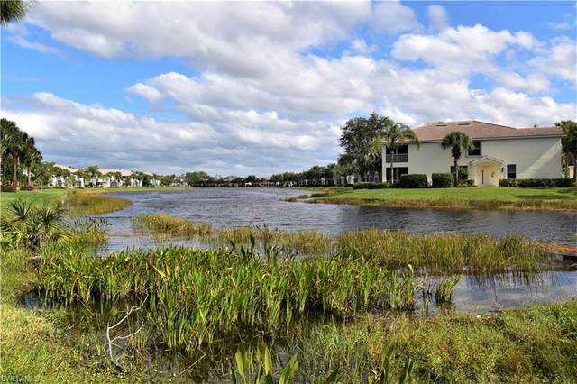 11012 Mill Creek Way #2204, Fort Myers, FL 33913 (MLS #220074695) :: The Naples Beach And Homes Team/MVP Realty