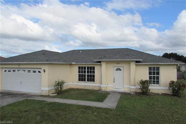 129 Blackstone Drive, Fort Myers, FL 33913 (#220074711) :: We Talk SWFL