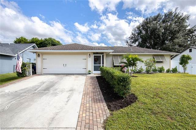 18373 Columbine Road, Fort Myers, FL 33967 (MLS #220074718) :: The Naples Beach And Homes Team/MVP Realty