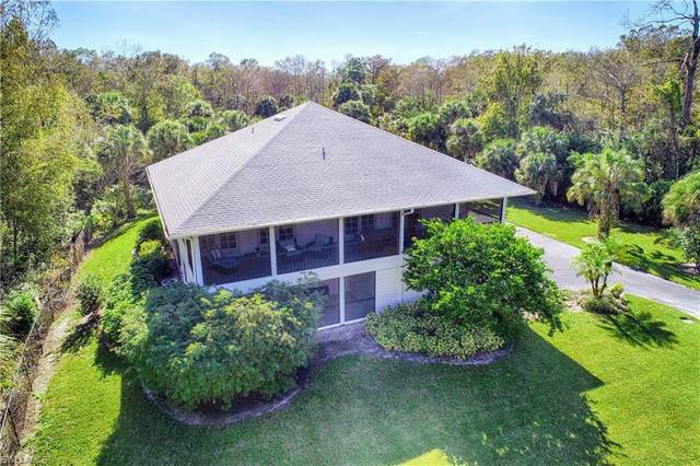 5238 Cherry Wood Drive, Naples, FL 34119 (MLS #220074723) :: The Naples Beach And Homes Team/MVP Realty