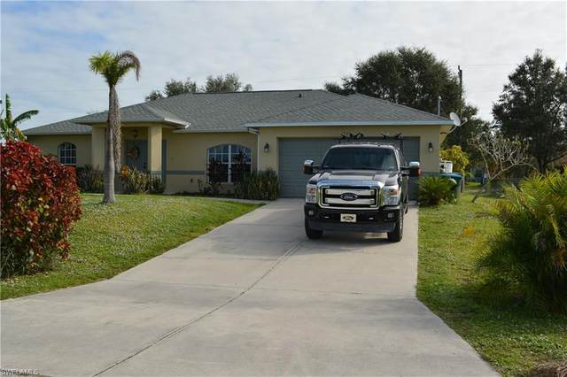 3023 NW 6th Place, Cape Coral, FL 33993 (MLS #220074830) :: Clausen Properties, Inc.