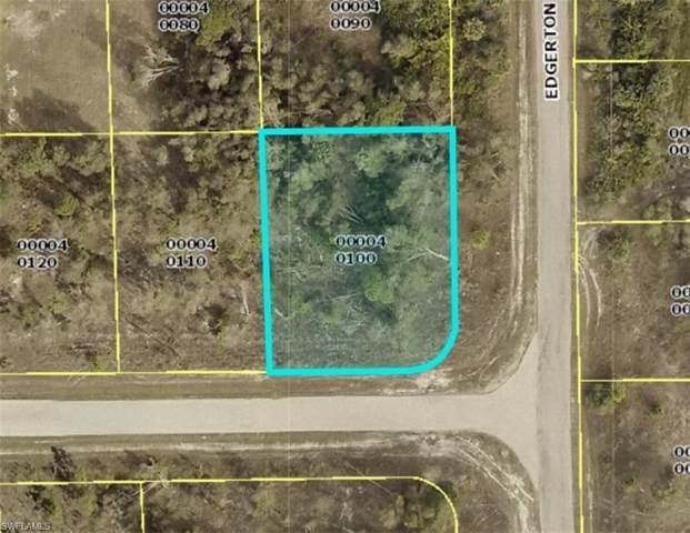 951 Panda Drive, Lehigh Acres, FL 33974 (MLS #220074831) :: NextHome Advisors
