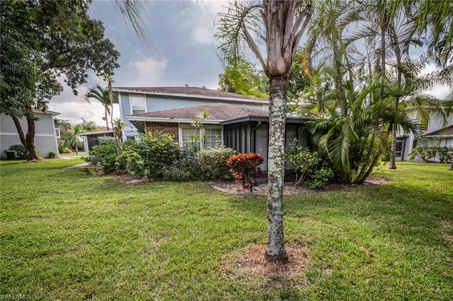 3309 Prince Edward Island Circle #1, Fort Myers, FL 33907 (MLS #220074835) :: Clausen Properties, Inc.