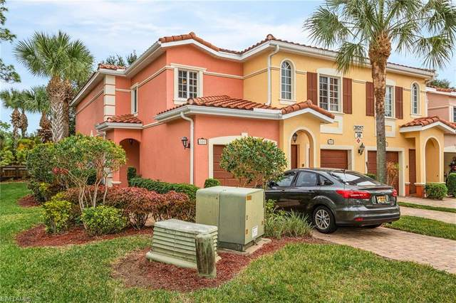 20257 Royal Villagio Court #201, Estero, FL 33928 (MLS #220074838) :: Premiere Plus Realty Co.