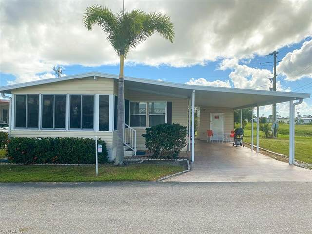 3592 Celestial Way, North Fort Myers, FL 33903 (#220074889) :: The Michelle Thomas Team