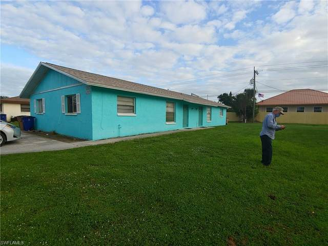 12925/927 1st Street, Fort Myers, FL 33905 (#220074910) :: The Michelle Thomas Team