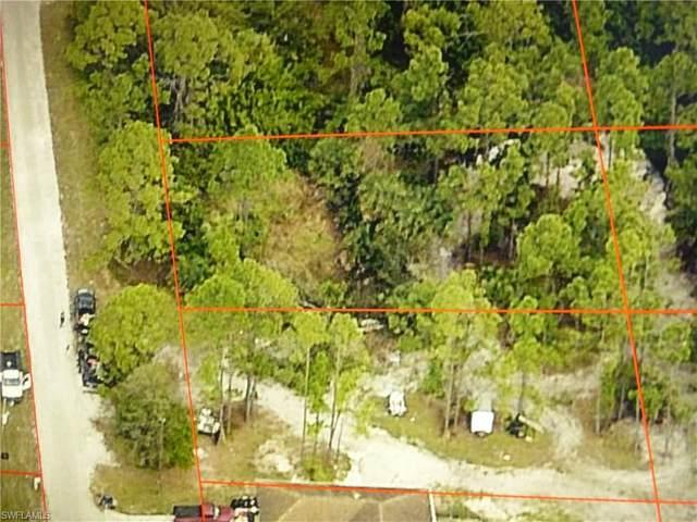 846 Gulf Lane, Lehigh Acres, FL 33974 (MLS #220074920) :: #1 Real Estate Services