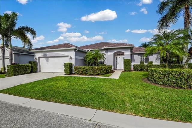 11129 Lakeland Circle, Fort Myers, FL 33913 (MLS #220074935) :: Eric Grainger | Engel & Volkers