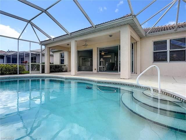 20770 Mystic Way, North Fort Myers, FL 33917 (MLS #220074946) :: Kris Asquith's Diamond Coastal Group