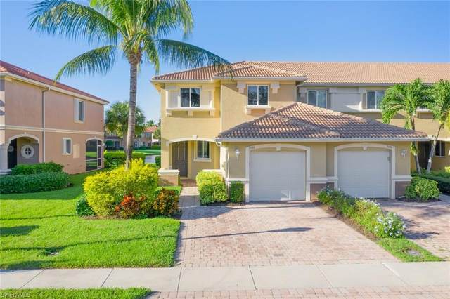 3386 Dandolo Circle, Cape Coral, FL 33909 (#220074952) :: We Talk SWFL