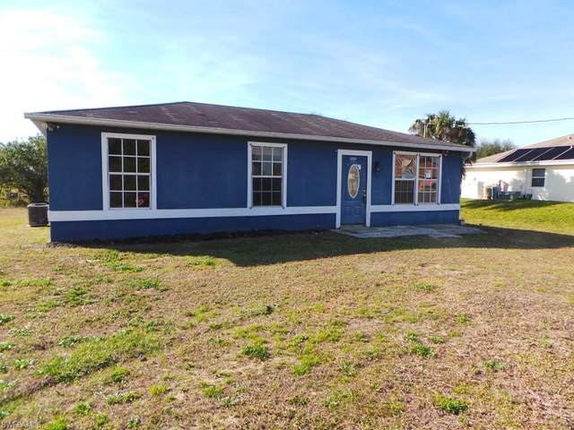 1408 Xelda Avenue S, Lehigh Acres, FL 33976 (MLS #220074979) :: #1 Real Estate Services