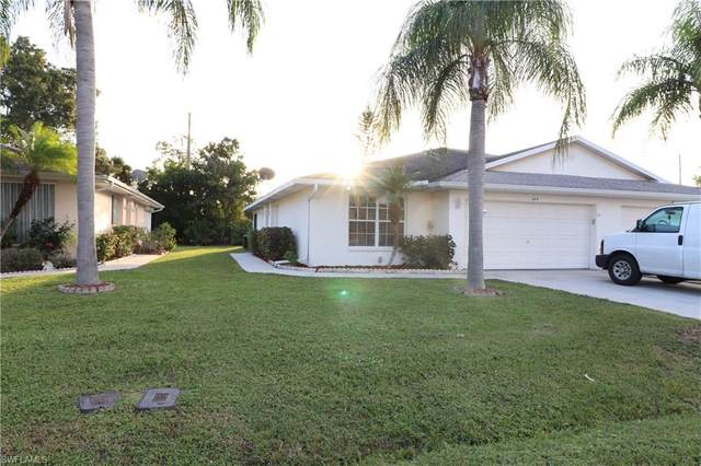 444 Bethany Village Circle, Lehigh Acres, FL 33936 (#220074983) :: We Talk SWFL