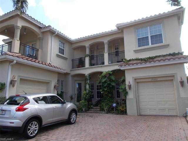 17203 Wrigley Circle, Fort Myers, FL 33908 (MLS #220074986) :: RE/MAX Realty Team