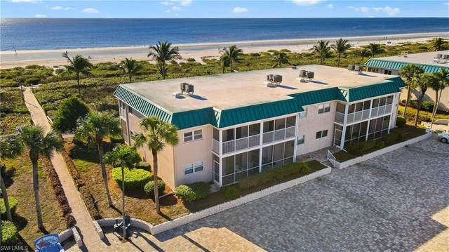 827 E Gulf Drive E4, Sanibel, FL 33957 (MLS #220075001) :: The Naples Beach And Homes Team/MVP Realty