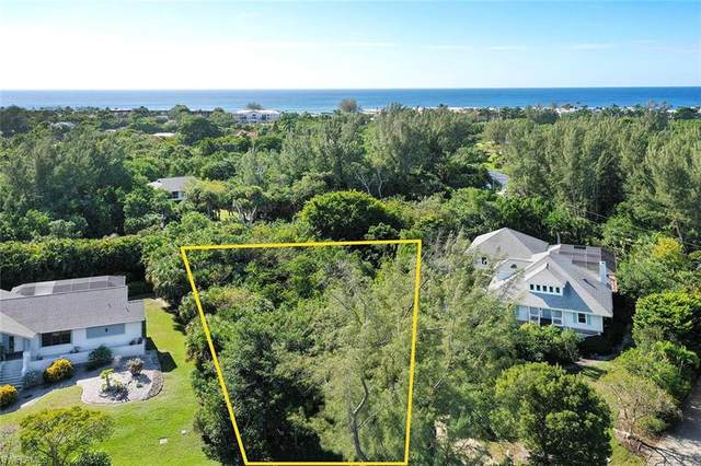 3013 Poinciana Circle, Sanibel, FL 33957 (MLS #220075008) :: Kris Asquith's Diamond Coastal Group