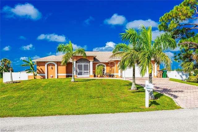 3016 NW 6th Place, Cape Coral, FL 33993 (MLS #220075044) :: NextHome Advisors