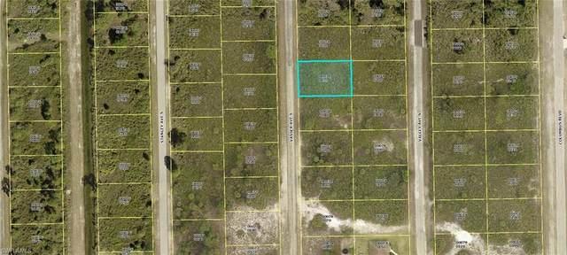 643 Vasser Avenue S, Lehigh Acres, FL 33974 (MLS #220075057) :: NextHome Advisors