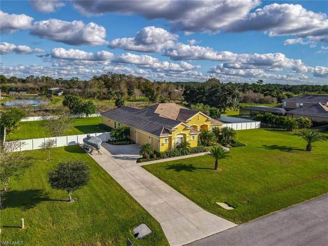 14111 Binghampton Drive, Fort Myers, FL 33905 (#220075061) :: The Dellatorè Real Estate Group
