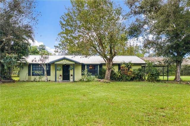 10963 Ruden Road, North Fort Myers, FL 33917 (MLS #220075092) :: Premier Home Experts