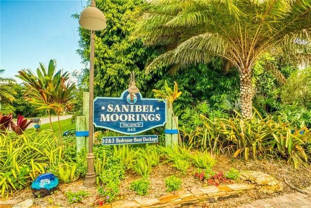845 E Gulf Drive #441, Sanibel, FL 33957 (#220075131) :: Caine Luxury Team