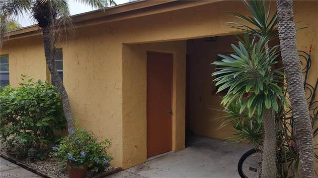 13422 Heald Lane #9, Fort Myers, FL 33908 (MLS #220075133) :: Uptown Property Services