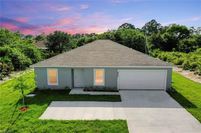 915 Hillcrest Avenue, Lehigh Acres, FL 33976 (#220075143) :: We Talk SWFL