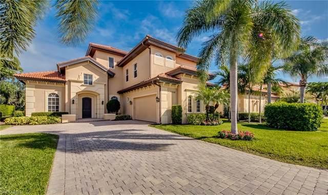 12559 Grandezza Circle, Estero, FL 33928 (MLS #220075181) :: Clausen Properties, Inc.